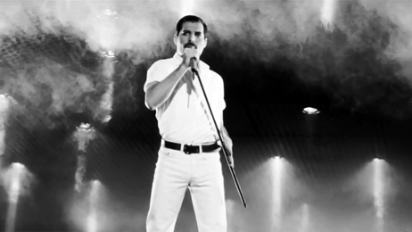 Lost Freddie Mercury Recording Found!