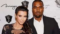 Kim Kardashian has finally shared the first photo of her newborn son Psalm