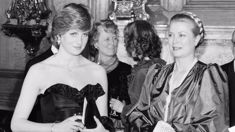 REVEALED: The chilling piece of advice Grace Kelly gave to Princess Diana