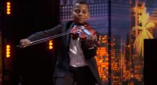 America's Got Talent judges left in tears after 11-year-old cancer survivor's INSPIRATIONAL performance