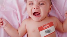This once popular baby name is about to go extinct ...