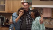 Budweiser's new Father's Day advertisement will bring tears to your eyes!