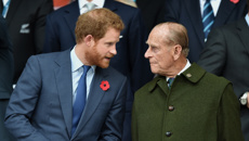 Why Prince Philip told Prince Harry he shouldn't marry Meghan Markle