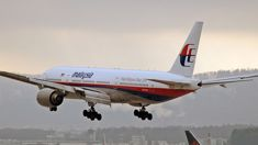 Aviation expert reveals shocking new theory on what happened during flight MH370