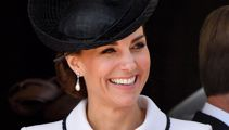 Kate Middleton channels Princess Diana with elegant outfit at Order of the Garter