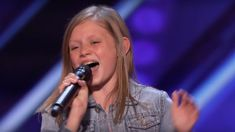 12-year-old wows America's Got Talent judges with her powerhouse acoustic cover of Aretha Franklin