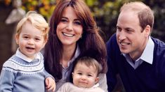 """Fans left horrified by """"hideous"""" statue of Kate Middleton, Prince George and Princess Charlotte"""