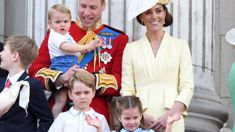 REVEALED: The adorable birthday present Prince William got from Kate Middleton and their kids