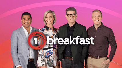 This popular TVNZ Breakfast presenter is leaving the show ...