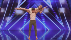 Amazing young dancers wow America's Got Talent judges with their PHENOMENAL dance routine