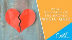 What Becomes Of The Broken Hearted Music Quiz
