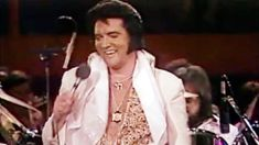 WATCH: Elvis Presley's final song at his last ever concert