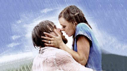 The Notebook turns 15 years old! But it turns out these ICONIC scenes almost didn't happen ...