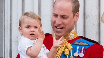 Prince William opens up about how he'd feel if any of his children came out as gay