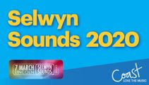 Coast presents Selwyn Sounds