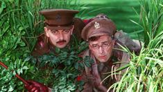Rowan Atkinson reveals plans to reboot Blackadder with Hugh Laurie and Stephen Fry