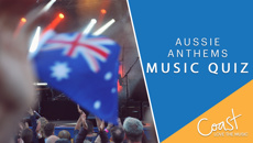 Aussie Anthems Music Quiz