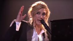 Delta Goodrem belts out EPIC cover of Olivia Newton-John's 'Physical' during Logies medley