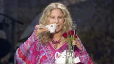 Barbra Streisand addresses Prince Charles affair claiming she 'could have been first Jewish princess'
