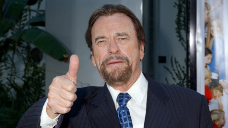 Men In Black and The Larry Sanders Show actor Rip Torn has passed away