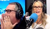 Jason Reeves makes hilarious name blunder while LIVE on air!