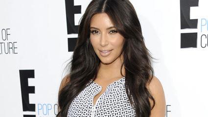 Kim Kardashian shares super sweet photo of her newborn son Psalm's face