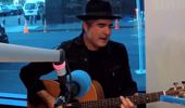 Jack Jones performs spine-tingling cover of The Beatles' 'Blackbird' LIVE in the studio for JT