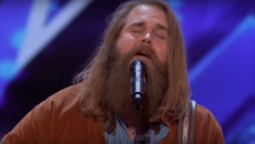 America's Got Talent singer's cover of John Lennon's 'Imagine' is SO BEAUTIFUL it will give you chills!