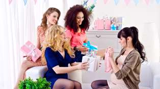 Guests left completely shocked after mum-to-be charges friends to attend baby shower