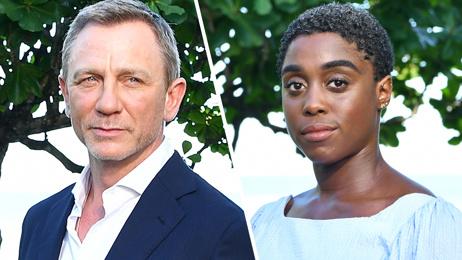 New James Bond film will star British actress as 007!