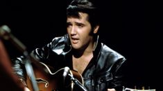 It's official! The actor taking on Elvis Presley in the upcoming biopic has been announced!
