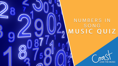 Numbers In Song Music Quiz