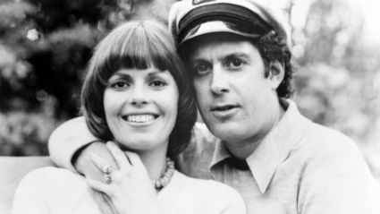 This is why Toni Tennille really left 'the Captain' ...