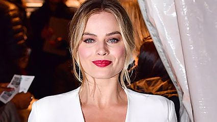 Margot Robbie reveals the eerie way she got into character for the controversial role of Sharon Tate