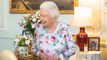 Looking for a new job? The Queen is hiring!