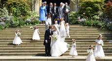 Royal wedding 2019: There's another royal wedding taking place next weekend