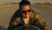 Tom Cruise has just dropped the first trailer for 'Top Gun: Maverick' and it looks EPIC!