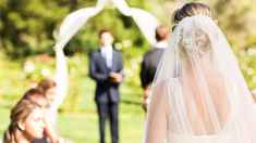 Wedding photographer hits out at guest for ruining 'once-in-a-lifetime' moment with iPhone
