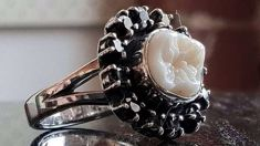 An Australian jeweller is making engagement rings out of human teeth ...