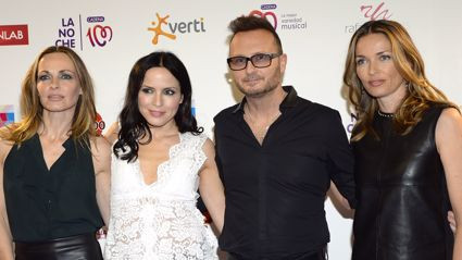 The Corrs have announced they're reuniting for a massive tour!