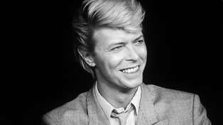 A brand new remix of David Bowie's 'Space Oddity' has been released to mark its 50th anniversary!
