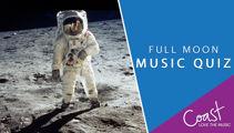 Full Moon Music Quiz