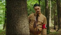 New Zealand's Taika Waititi stars as Adolf Hitler in 'JoJo Rabbit' trailer