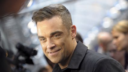 Robbie Williams opens up about his secret health battle