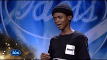 South African Idol contestant goes viral with hilarious yet genius cover song