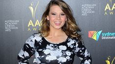 Bindi Irwin has just revealed who she wants to walk her down the aisle and her choice is very sweet!