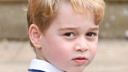 Major security breach occurs at Kensington Palace after violent criminal meets Prince George