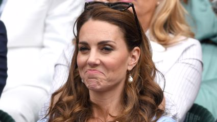 Kensington Palace hits out after plastic surgeon claims Kate Middleton has had botox
