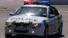 The New Zealand Police have just shared their 'genius trick' for getting out of a speeding ticket