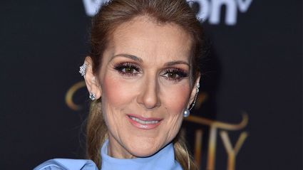 Céline Dion responds to rumours she's dating her backup dancer Pepe Munoz